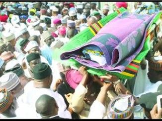 dasuki-dad-burial