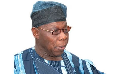 Obasanjo drums support for Igbo presidency in 2019