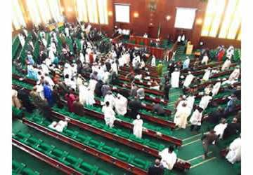 Reps order Shell, Agip boss?es to appear or…