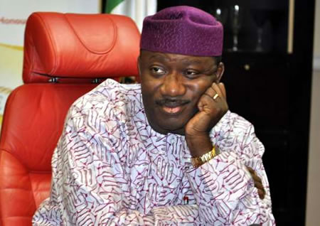 I once worked as taxi driver, security guard – Fayemi