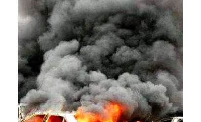 Boko Haram attacks military checkpoint