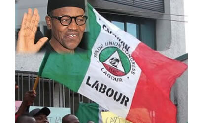 Pay cut: Labour vows to resist FG, demands refund