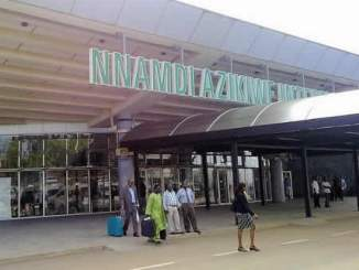 Nnamdi Azikwe International Airport - Abuja