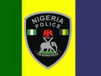 nigerian police logo