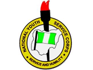 NYSC National Youth Service Corps logo