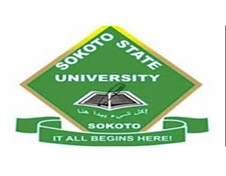 Image result for Sokoto state University matriculates 1,300 students