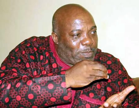 It will be difficult for PDP brand to win any election in 2019 —Okupe