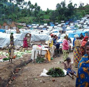 'Influx of displaced people overstretched available facilities in FCT'