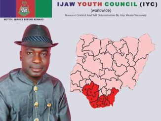 Ijaw-youths-council-Eric-Omare