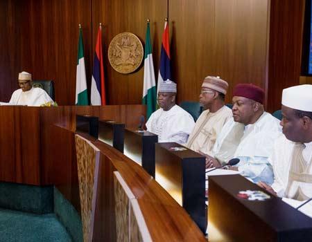 Governors to meet Buhari
