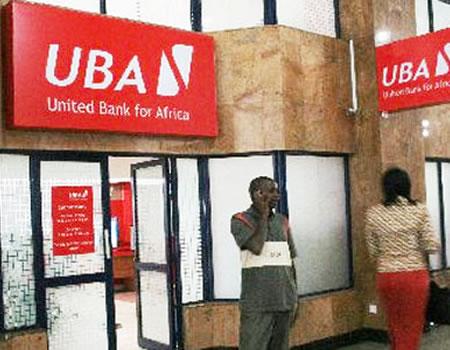 Profit UBA