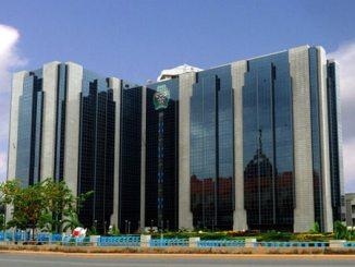 cbn - central bank nigeria