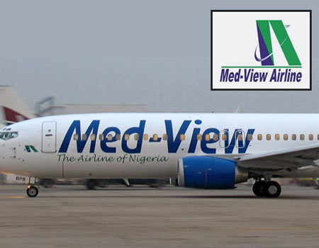 medview airline