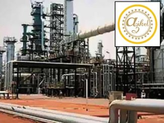 azikel group refinery