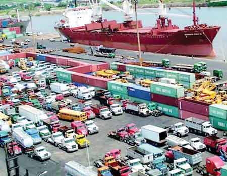 Nigeria's Q1 2017 exports stands at N3.0trn