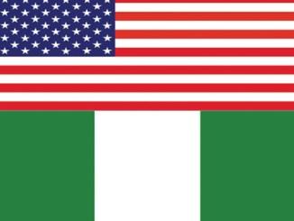 United States - nigeria