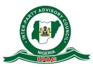 IPAC - Inter-Party Advisory Council