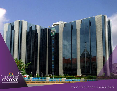 FOREX: CBN offers $100m for wholesale