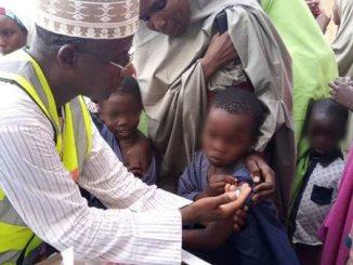 meningitis vaccination