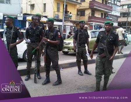 policeman police