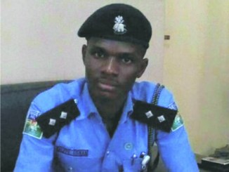 Kaduna state Police command Public Relations Officer, ASP Aliyu Usman