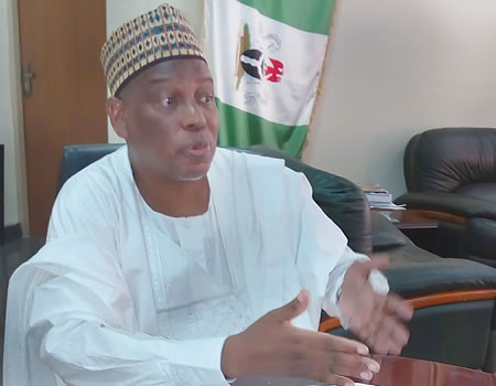 UBEC, Hamid Bobboyi, kano education, power to schools