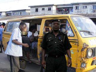 policeman-danfo