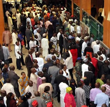 Imo govt offers employment to 3,000 graduates