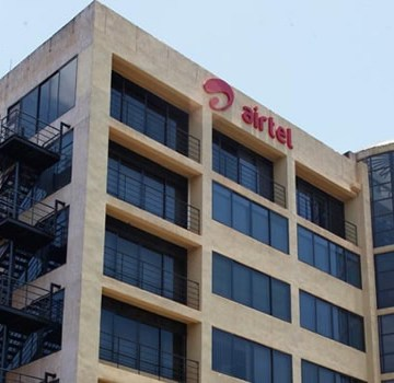 CSR: Airtel Nigeria provides shelter for fire victims