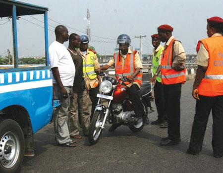 FRSC, FRSC mobile court convicts