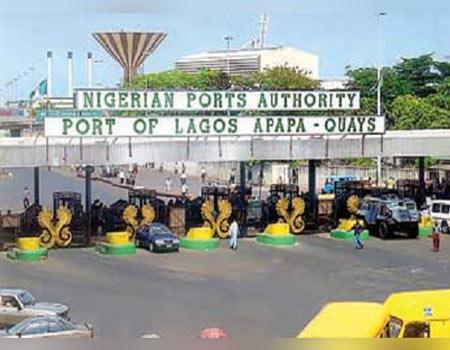 Only 64 freight forwarders, ports, COVID-19 , NPA, Nigeria,