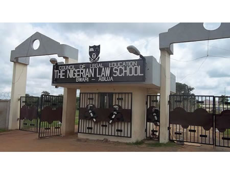 Law school rejects graduates, Body of Benchers approves admission, Council of Legal Education, Nigerian Law School, bar exam, fail