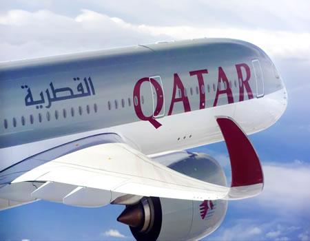 expands IATA travel pass trial, Qatar Bad weather, Qatar Airways, Flights