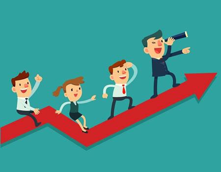 On dismal leadership, followers, leadersip, leaders, trust