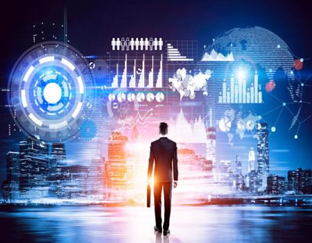 D digital solution digital economy