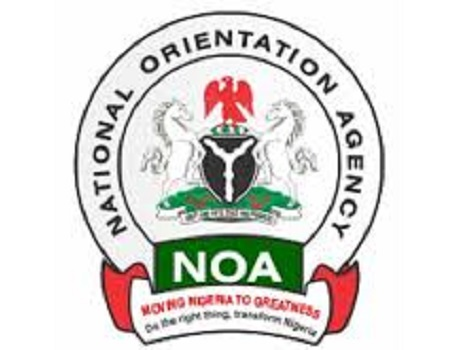 Sustain adherence to COVID-19 protocols, NOA tasks children, NOA, #4ABetterNigeria, Independence Day, NOA
