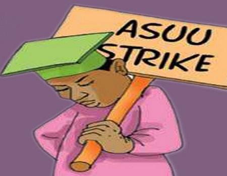Striking ASUU, ASUU, Strike, ASUU face off