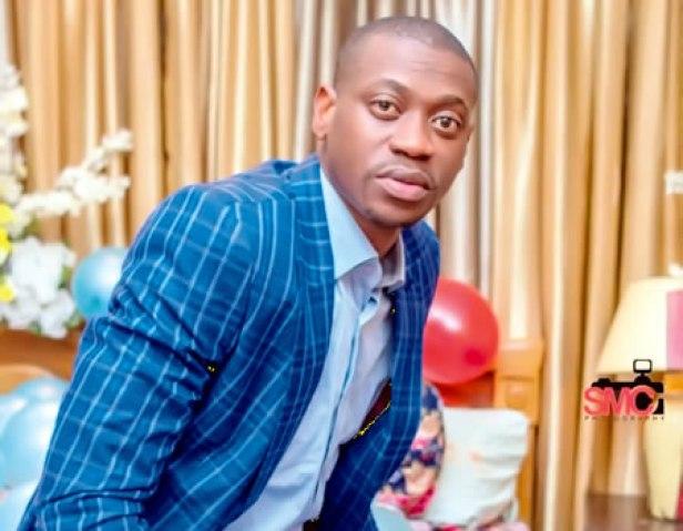 I was once paid N4,000 for lead role - Lateef Adedimeji | Tribune Online