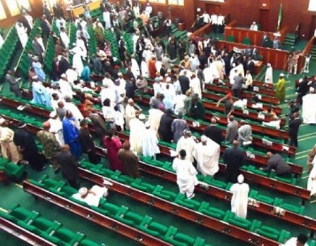 holds capacity building workshop, Reps to probe Railway corporation's automated e-ticketing process, Reps urge IGP DG-DSS, Reps to probe MDAs, Reps to probe MDAs, Reps ask NASC to pay, Reps fault NNPC, Reps, bribery, airport, probe, service chiefs