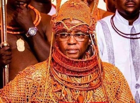 Benin group warns, Oba of Benin appoints, Holy Aruosa Cathedral, Oba of Benin, PDP hails Benin monarch, Edo election, Oba of Benin, Ewuare, edo election