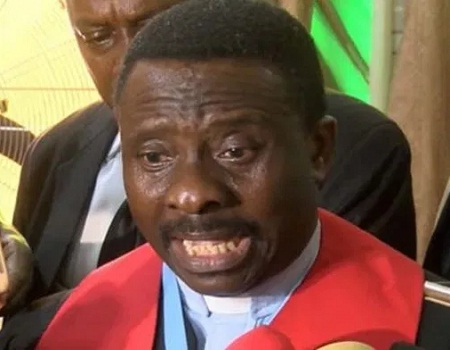Reopen all churches now, CAN tells state government, Infectious bill CAN, Boko Haram, CAN, Buhari