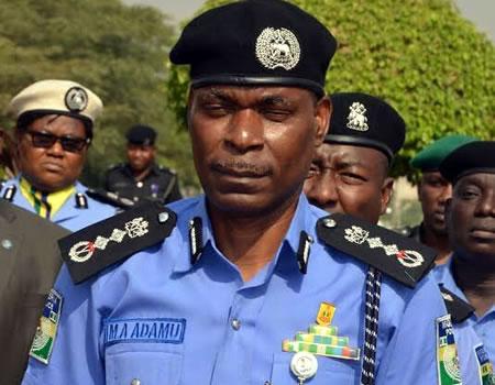 IGP gives marching orders, maiduguri, police, IGP orders intensive patrols, APC stalwart, rape, Police arrest Ebonyi NUJ, IG, policemen, businessman, atm cards, osun police