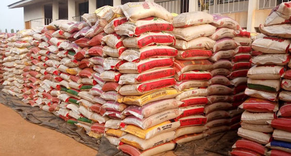rice, high cost of rice, Enugu state