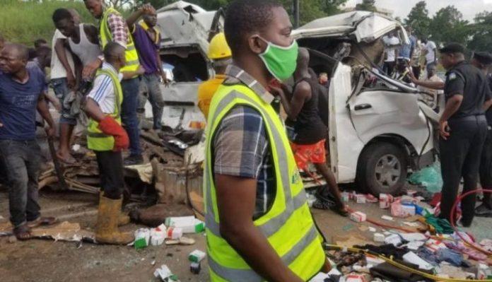 auto crash, ogun