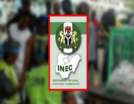 INEC, results, Ondo, results, INEC, Electronic voting machine, permanent voters card