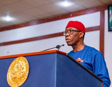 tax relief for SMEs,#EndSARS, Curfew, Delta, budget, delta, Private Okowa, COVID-19, Delta, cases,COVID-19, Delta, Okowa challenges contractors, ICT centre, Delta SEEFOR