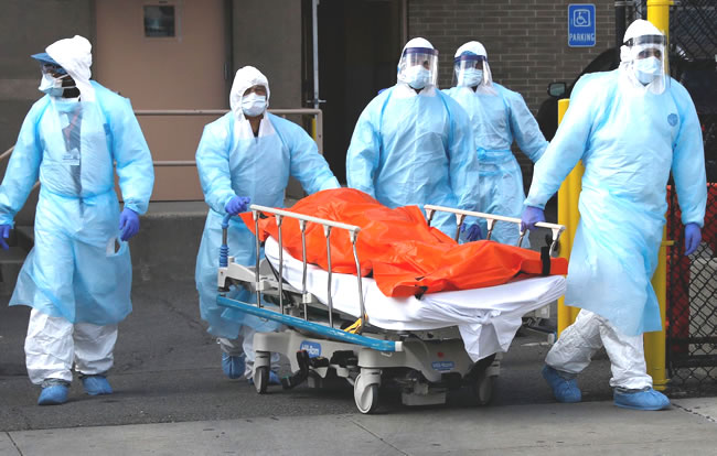 COVID-19, Pandemic, cold season, Bayelsa, Africa records 15000 deaths