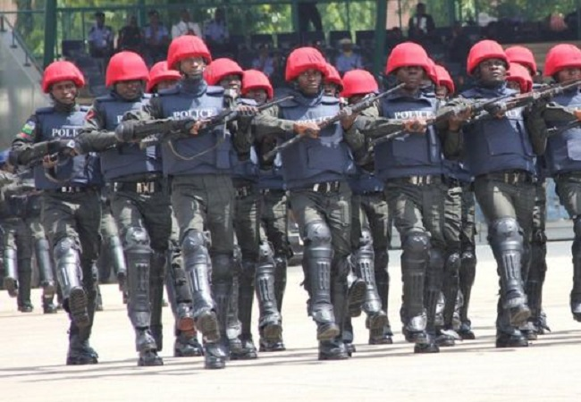 Delta ready with 378, Police recruitment, Ondo LG Election, police zone 5