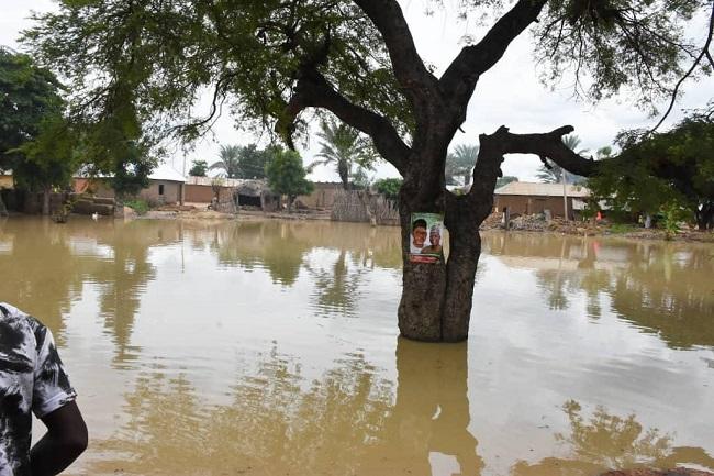 Flood Bauchi