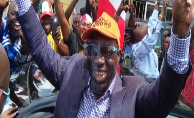 Supreme Court strikes out, Jubilations as Obaseki wins, Court judgement triumph, Edo indigenes in diaspora , governorship election, Edo, US, , Edo election, Obaseki, Obaseki's victory